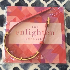 NWT Stella & Dot Enlighten Bracelet